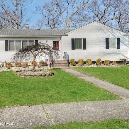 Rent this 3 bed house on 7 Deborah Place in Ocean Township, NJ 07755