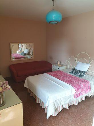 Rent this 3 bed room on Alameda Principal in Málaga, Spain