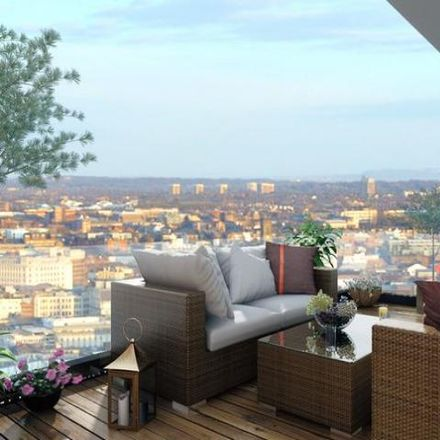 Rent this 1 bed apartment on Norfolk Street in Liverpool L1 0BG, United Kingdom