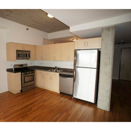 Rent this 2 bed loft on Brighter Dental of South Loop in 1620 South Michigan Avenue, Chicago