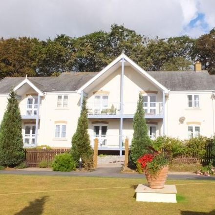 Rent this 2 bed apartment on Tregony TR2 5NH