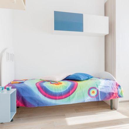 Rent this 4 bed room on Via Ponzio Cominio in 11, 00175 Rome Roma Capitale