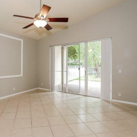 Rent this 4 bed house on 7573 Via Luria in Lake Worth, FL