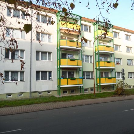 Rent this 1 bed apartment on Uelzener Straße 58 in 29410 Salzwedel, Germany