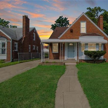 Rent this 3 bed house on 18467 Saint Marys Street in Detroit, MI 48235