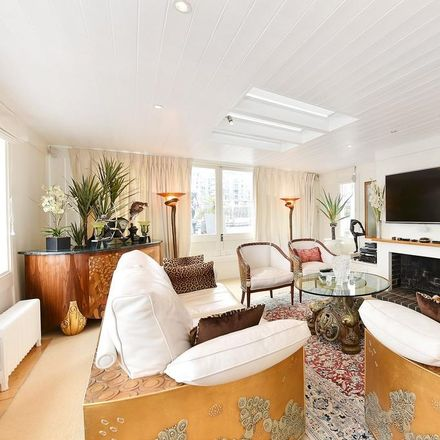 Rent this 3 bed apartment on 96 Point Pleasant in London SW18 1PP, United Kingdom