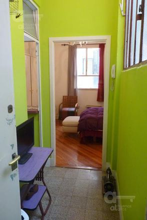 Rent this 1 bed apartment on Defensa 970 in San Telmo, C1100 AAF Buenos Aires