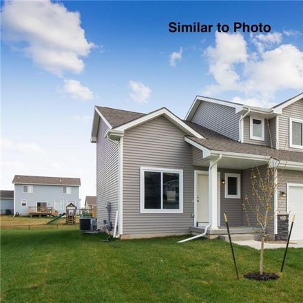 Rent this 3 bed house on Northeast Whitetail Drive in Ankeny, IA