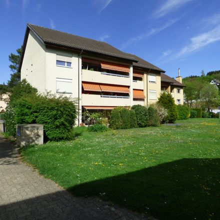 Rent this 4 bed apartment on Baumgartenstrasse in 8903 Birmensdorf (ZH), Switzerland