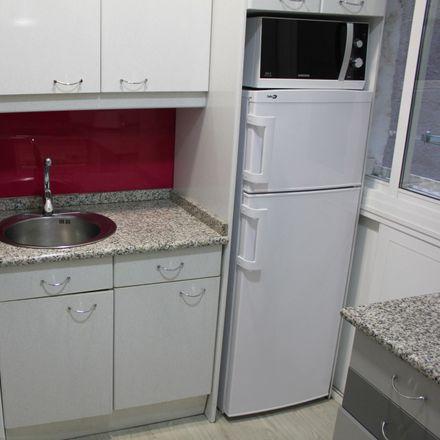 Rent this 4 bed apartment on Calle del General Díaz Porlier in 37, 28001 Madrid