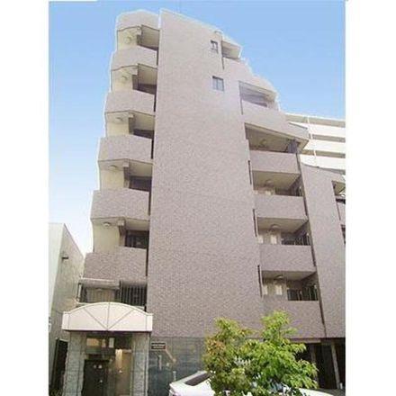 Rent this 1 bed apartment on Kozakura Nursery in Nakasendo, Sakashita