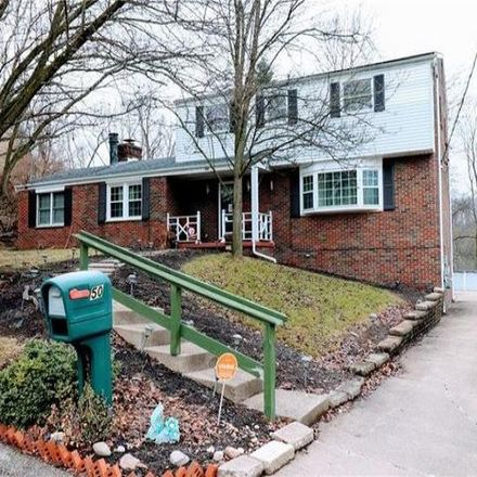 Rent this 5 bed house on 47 Ridgecrest Drive in Penn Hills, PA 15235