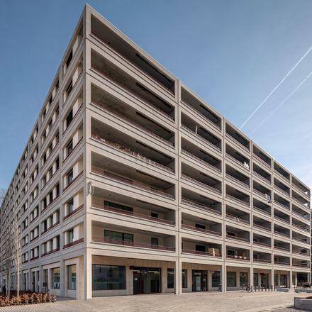Rent this 4 bed apartment on Maneggplatz 14 in 8038 Zurich, Switzerland