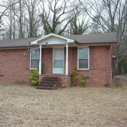 Rent this 3 bed house on 2315 Broadway Lake Road in Broadview Estates, SC 29621