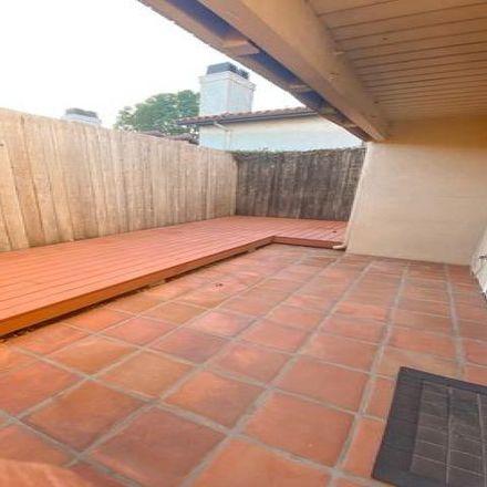 Rent this 2 bed condo on 19 Camino Calma in Santa Barbara, CA 93109