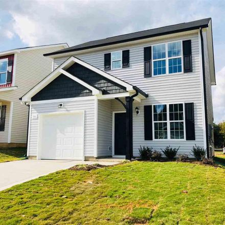 Rent this 4 bed house on Ridge Rd in Clayton, NC