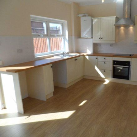 Rent this 3 bed house on Horncastle in East Lindsey, Lincolnshire