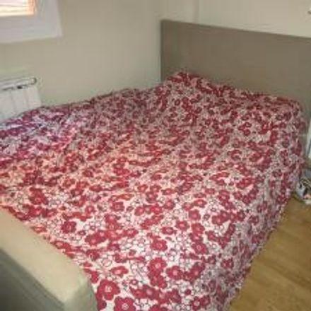 Rent this 3 bed room on Av. del Monasterio de El Escorial in 40, 28049 Madrid