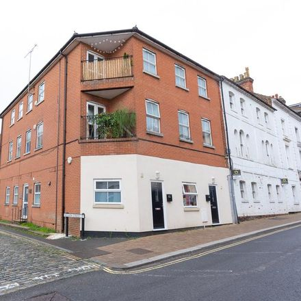 Rent this 2 bed apartment on Word of Mouth in Nelson Street, Rushmoor GU11 1HX