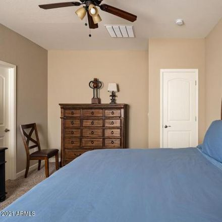 Rent this 4 bed house on West Altana Avenue in Mesa, AZ 85210-4913