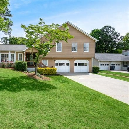 Rent this 3 bed house on Shelley Ln in Buford, GA