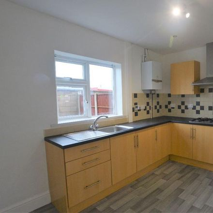 Rent this 3 bed house on Eastgate in Bassetlaw S80 1RF, United Kingdom