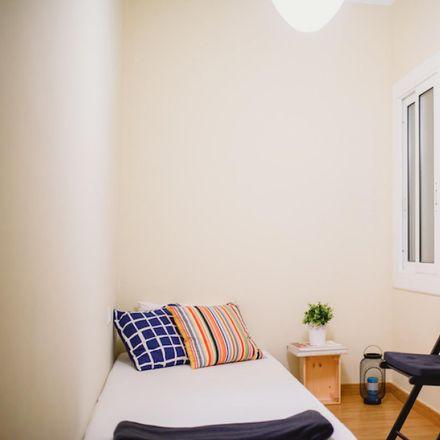 Rent this 3 bed room on Baixada de la Plana in 08043 Barcelona, Spain