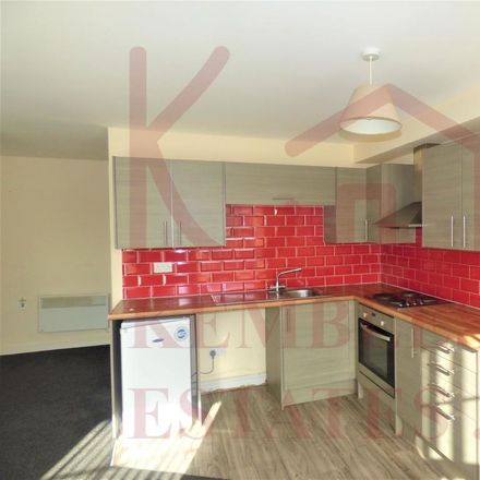 Rent this 0 bed apartment on Doncaster Brewery Tap in 7 Young Street, Doncaster DN1 3EL