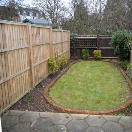 Rent this 2 bed house on Windermere Close in Runnymede TW20 8JR, United Kingdom