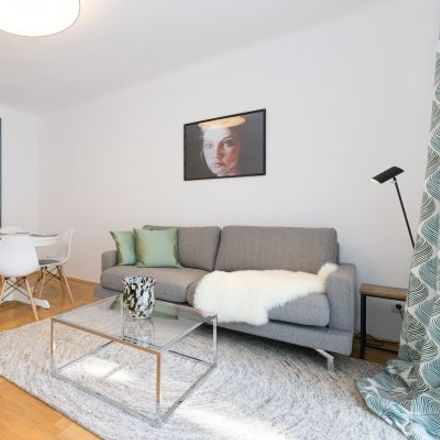 Rent this 5 bed apartment on Hutweidengasse 35 in 1190 Vienna, Austria
