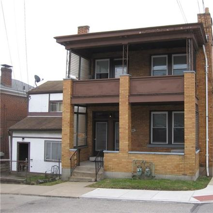 Rent this 0 bed duplex on Saint Joseph Street in Pittsburgh, PA 15210