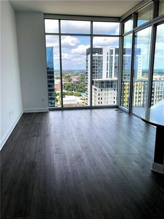 Rent this 2 bed apartment on Peachtree St in Atlanta, GA