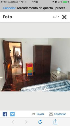 Rent this 1 bed room on 2845-607 Amora