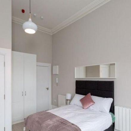 Rent this 1 bed apartment on CS Framing in 26 Wesley Road, Rathgar
