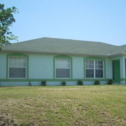 Rent this 3 bed house on 5023 Andris Street in North Port, FL 34288