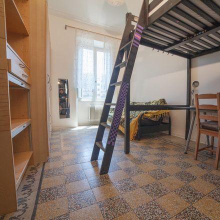 Rent this 2 bed room on Via della Stazione Ostiense in 19, 00154 Rome RM