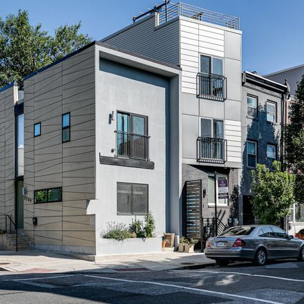 Rent this 2 bed townhouse on 2200 Amber Street in Philadelphia, PA 19125