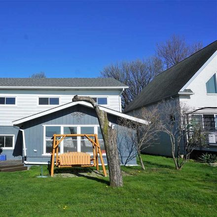 Rent this 4 bed apartment on Zobl Ct in Fair Haven, MI