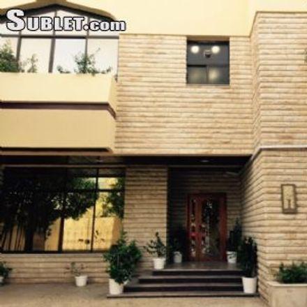 Rent this 1 bed apartment on Abu Dhabi Motors BMW in Al Bateen Street, Al Khalidiyah