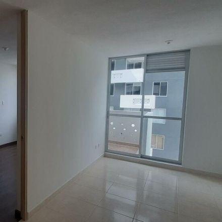 Rent this 2 bed apartment on Atlantis in Avenida 19 de Enero, Los Profesionales