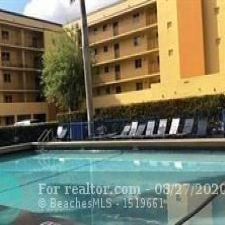 Rent this 3 bed condo on 14920 Southwest 82nd Lane in Homestead, FL 33193