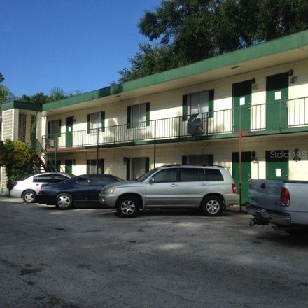Rent this 2 bed apartment on 1038 Jefferson Street in Orlando, FL 32805