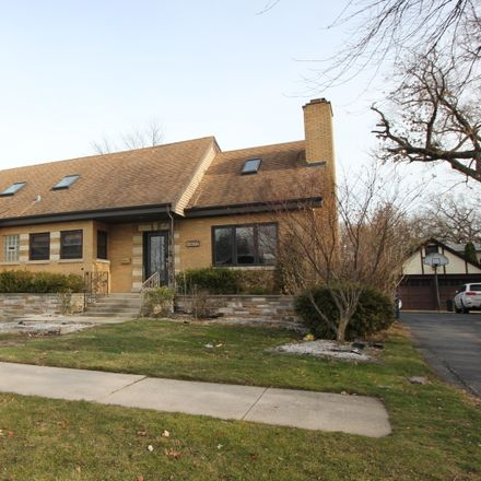 Rent this 4 bed house on 9607 Major Avenue in Oak Lawn, IL 60453