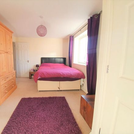Rent this 3 bed house on Greenacre Way in Maltings SP7 8FT, United Kingdom