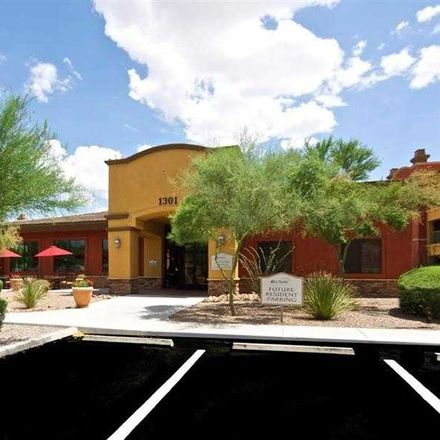 Rent this 3 bed apartment on 1325 West Lambert Lane in Oro Valley, AZ 85737