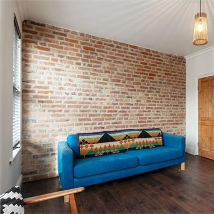 Rent this 1 bed apartment on Markhouse Road in London E17 8EE, United Kingdom