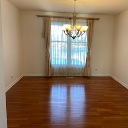 Rent this 3 bed house on 45 Trotwood Ct in Buffalo Grove, IL