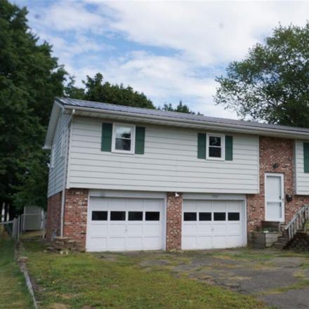 Rent this 3 bed house on 2707 Homer Avenue in Millcreek Township, PA 16506