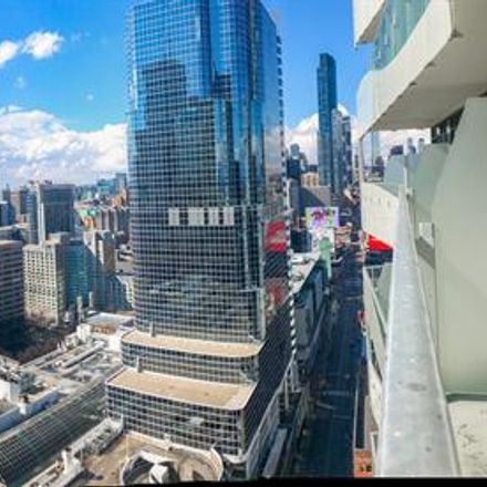 Rent this 1 bed room on Massey Tower in 199 Yonge Street, Toronto