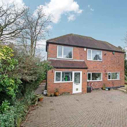 Rent this 4 bed house on Maypole Lane in Baddesley Ensor CV9 2BW, United Kingdom